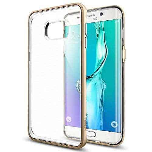 Spigen Ultra Hybrid Crystal Clear Galaxy S6 Edge Plus