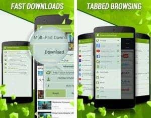 Gestor de Descargas Android - Download Manager