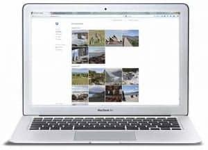 Como guardar fotos en la nube - Dropbox