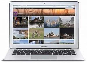 Como guardar fotos en la nube - Flickr