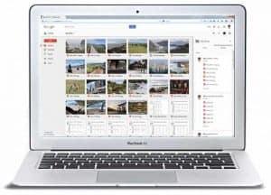 Como guardar fotos en la nube - Google Drive