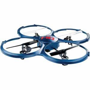 Drone con cámara UDI U818A