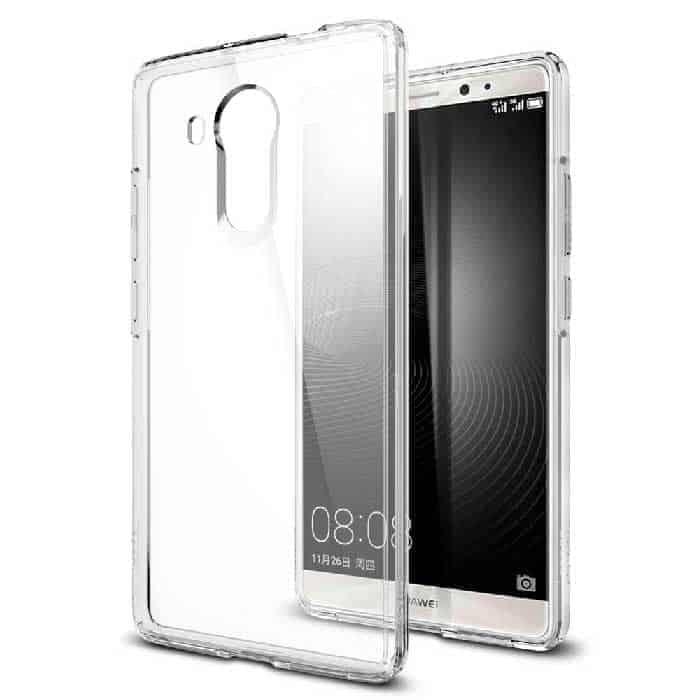 funda-para-huawei-mate-8-spigen-ultra-hybrid-transparente