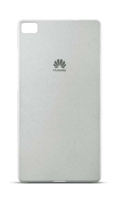 Funda de silicona oficial Huawei