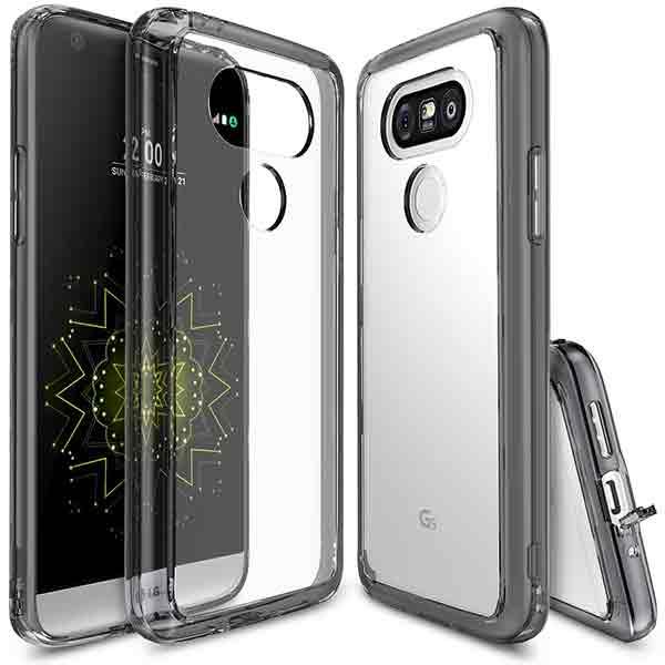 Funda Ringke Fusion LG G5