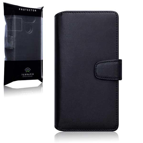 Funda de cuero Terrapin LG G5