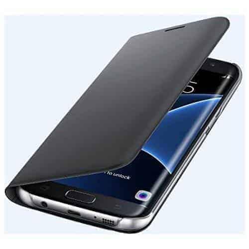 Funda Oficial Samsung Flip Cover