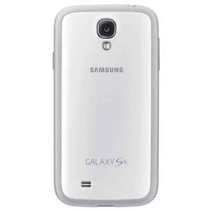Funda oficial Protective Plus - Samsung Galaxy S4