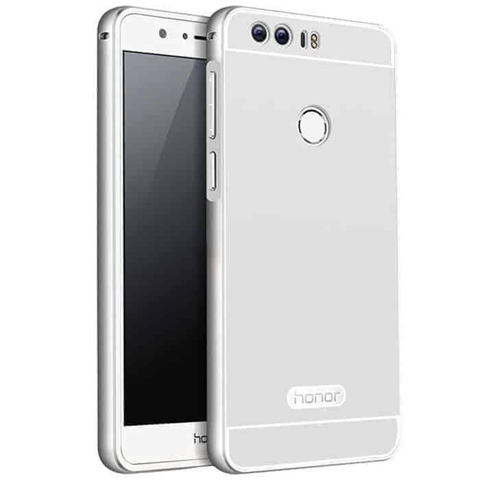 Funda para Huawei Honor 8 - Tipo carcasa