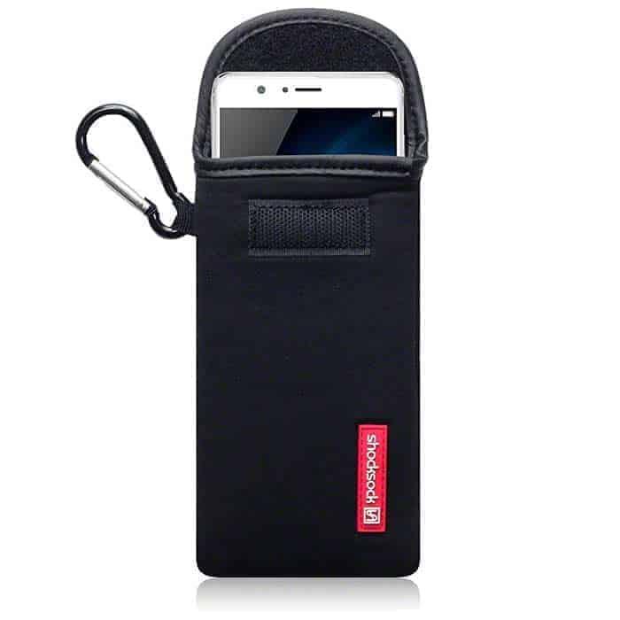 Funda para Huawei Honor 8 - Bolsa Neopreno
