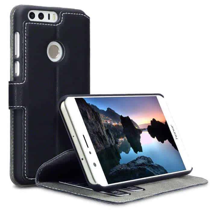 Funda para Huawei Honor 8 - Tipo con tapa