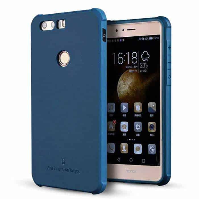 Funda para Huawei Honor 8 - De material TPU