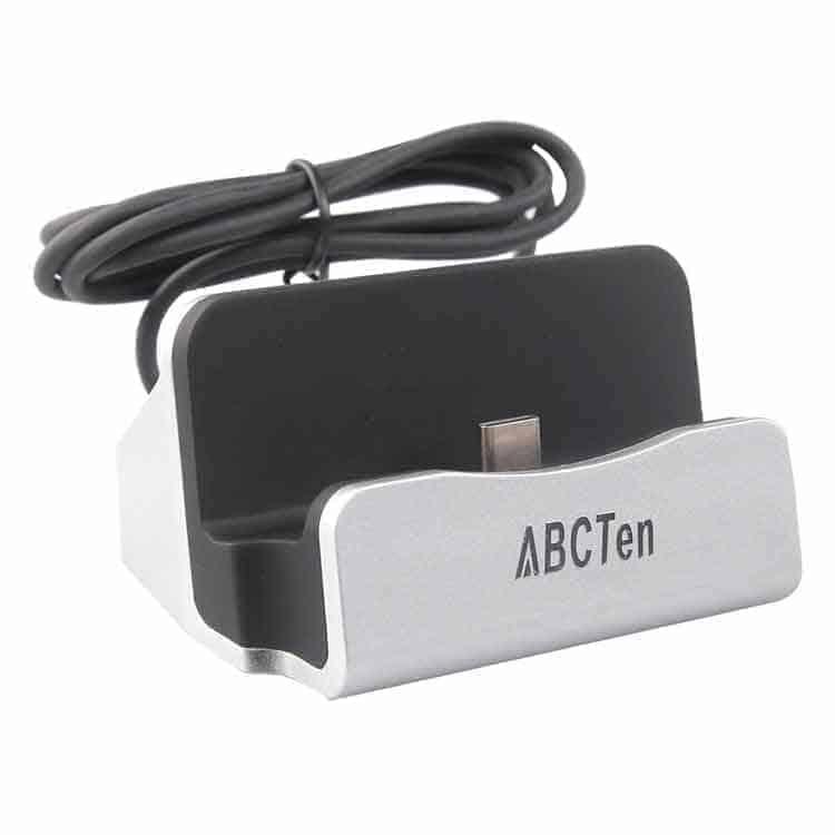 Accesorios para Mate 9 - Base de carga USB Tipo-C