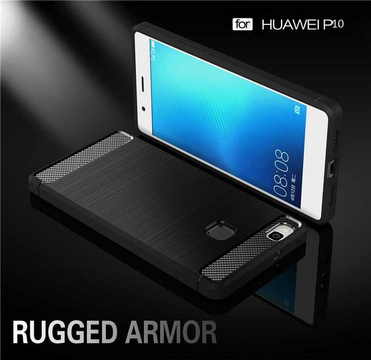 Funda para Huawei P10 de TPU