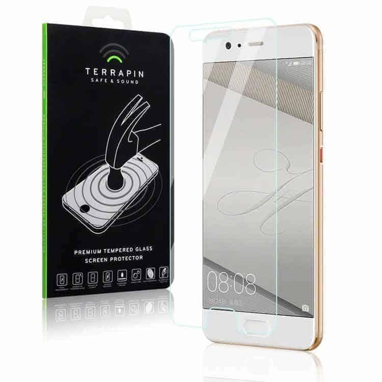 Cristal templado para Huawei P10 Terrapin