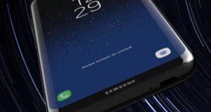 Los mejores protectores de pantalla para el Galaxy S8 y S8+ (Plus)