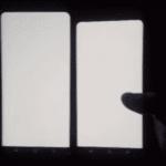 Pantalla del Galaxy S8 rojiza (2)