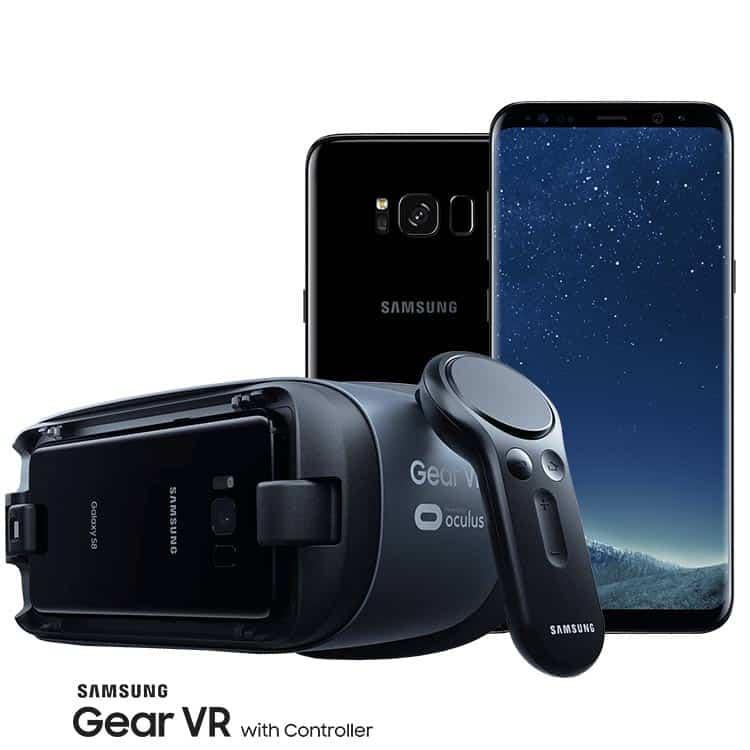 samsung galaxy s8 mejor que el iphone 7