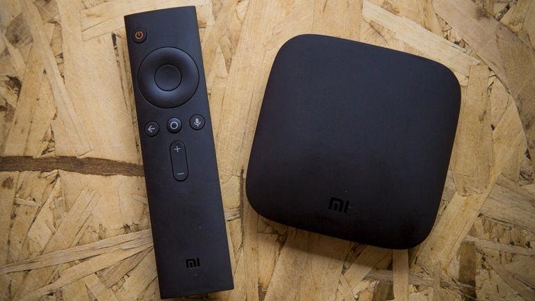 8 mejores productos Xiaomi mi box