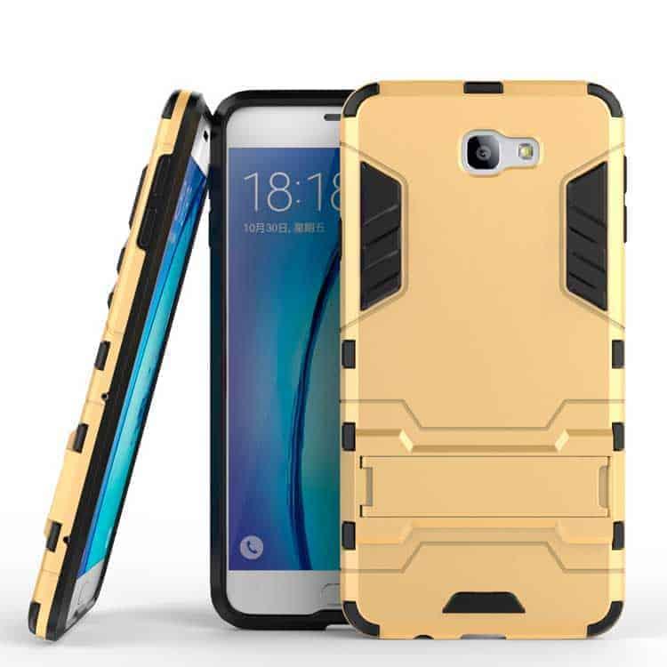 Funda híbrida para Samsung Galaxy J7 Prime