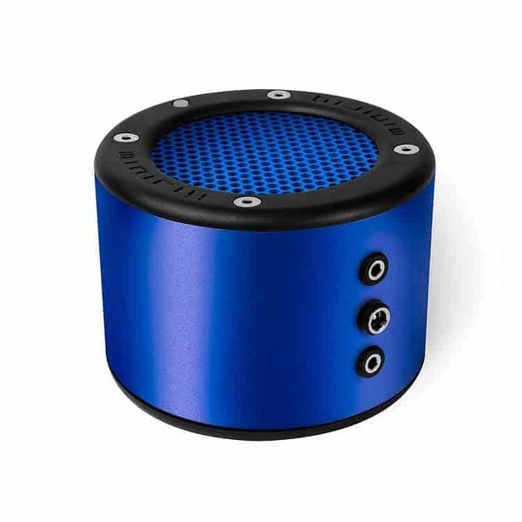 Altavoz Bluetooth Minirig