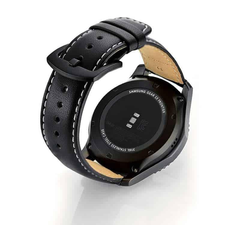 Correa para Samsung Gear S3 Loveblue