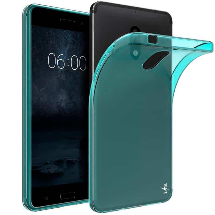 8cbfb923ea4 ▷ Las 7 mejores fundas para Nokia 6
