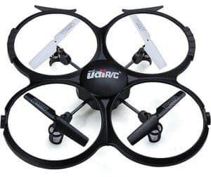 Los mejores drones para niños (2017)