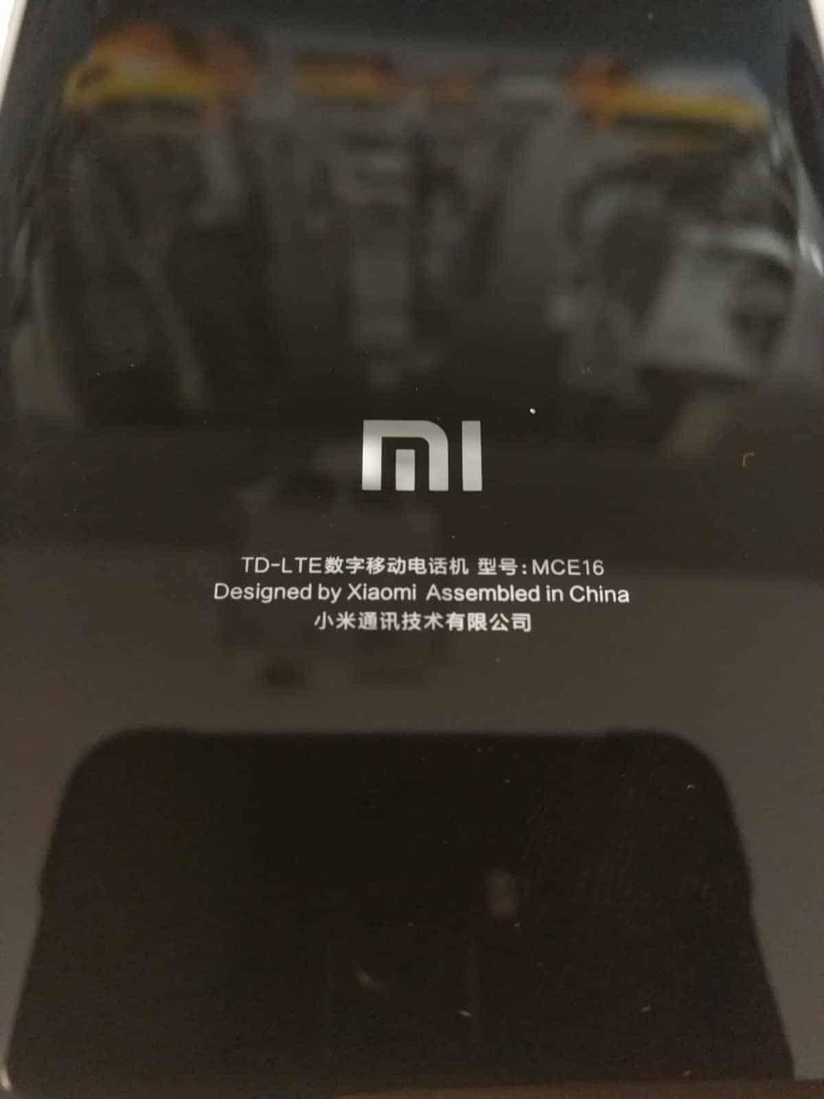 Analisis Xiaomi Mi 6: una buena opción en relación calidad/precio con lagunas insalvables