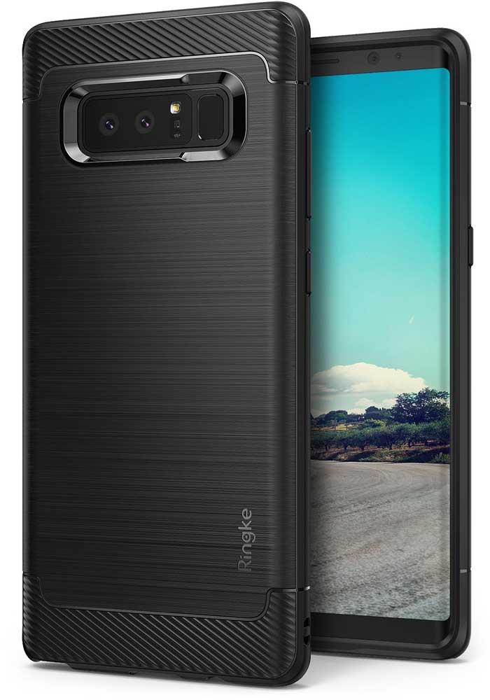 Las 6 mejores fundas para tu Samsung Galaxy Note 8