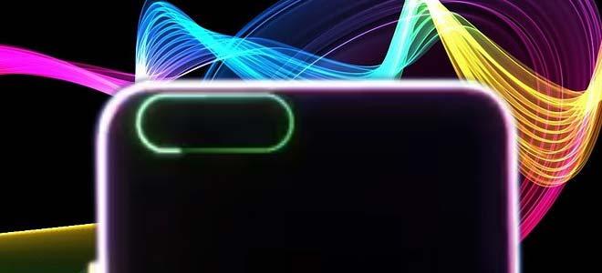 Huawei P20 – Vídeo teaser muestra una triple cámara