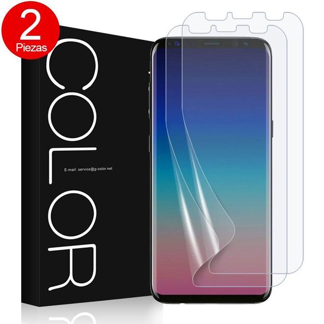 Protector-de-pantalla-G-Color-para-Galaxy-S9-y-S9-Plus