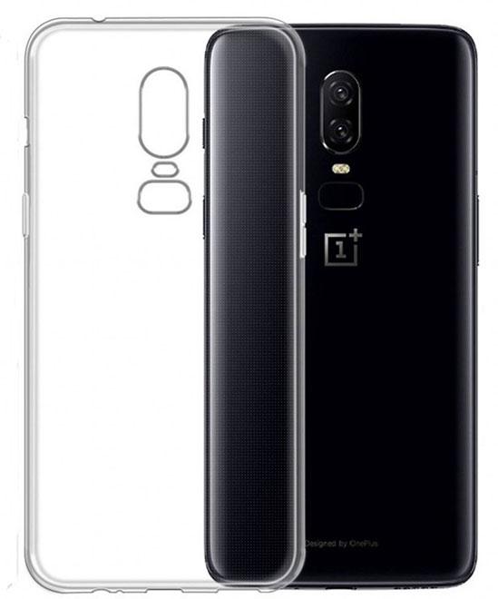 funda-para-OnePlus-6-Voigeer-transparente