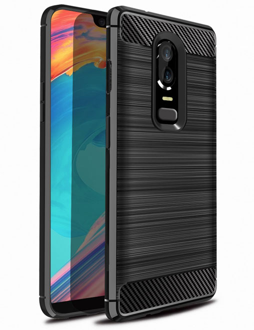 funda-para-OnePlus-6-carbono-T-Zero