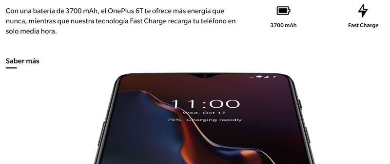 OnePlus-6T-carga-rapida