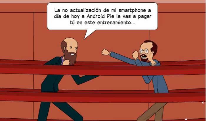 android-q-noticias-novedades-actualidad-comic