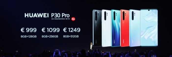 huawei-p30-y-p30-pro-precios-europa