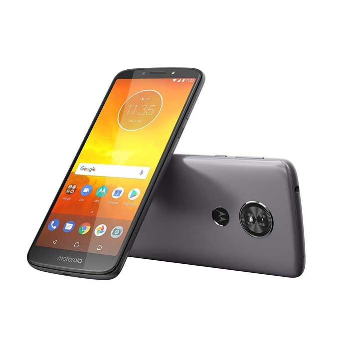 mejores-moviles-android-menos-300-euros-moto-e5-barato