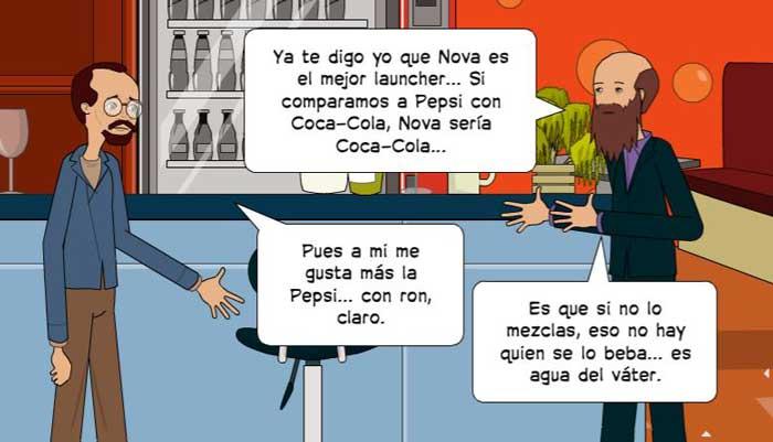 nova-launcher-comic