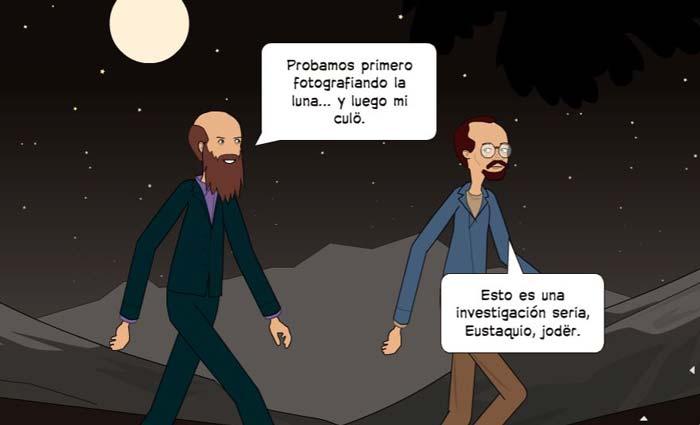 modo-luna-huawei-p30-pro-estafa-comic