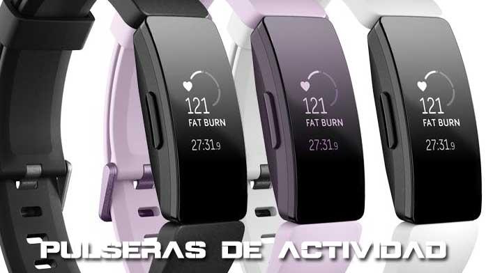 d31cba757490 ▷ Las mejores pulseras de actividad y fitness baratas (2019)