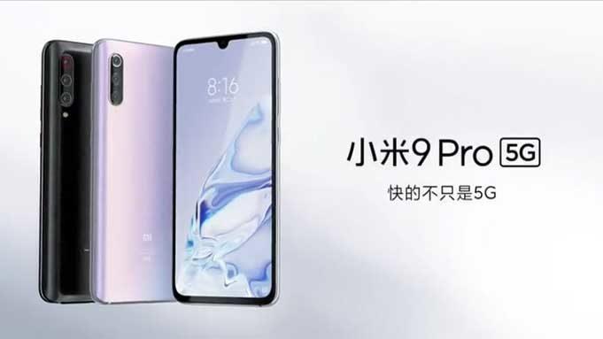Xiaomi-mi-9-pro-5g-especificaciones-caracteristicas-precio-disponibilidad