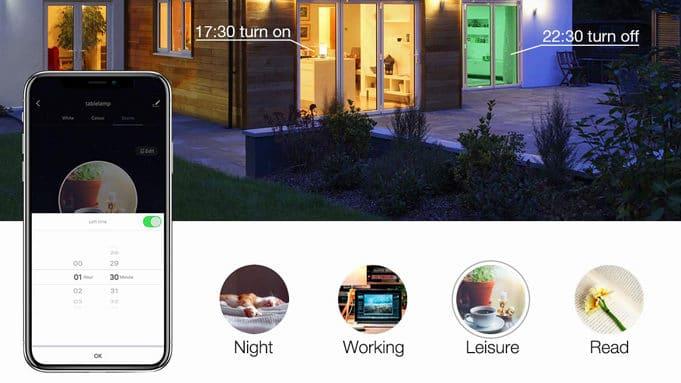 mejores-lamparas-inteligente-compatibles-google-home-alexa