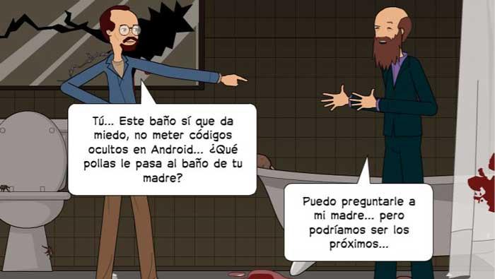 codigos-ocultos-android-comic