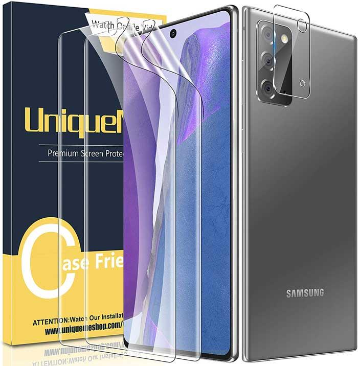 protector-pantalla-samsung-galaxy-note-20-y-note-20-ultra-uniqueme