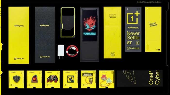 OnePlus-8T-Cyberpunk-2077-imagen-2