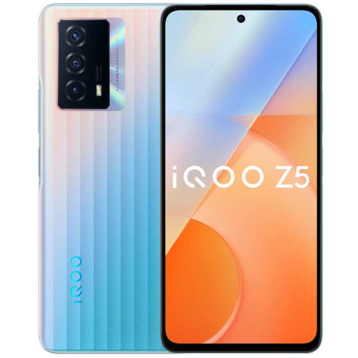 iQOO-Z5-5G