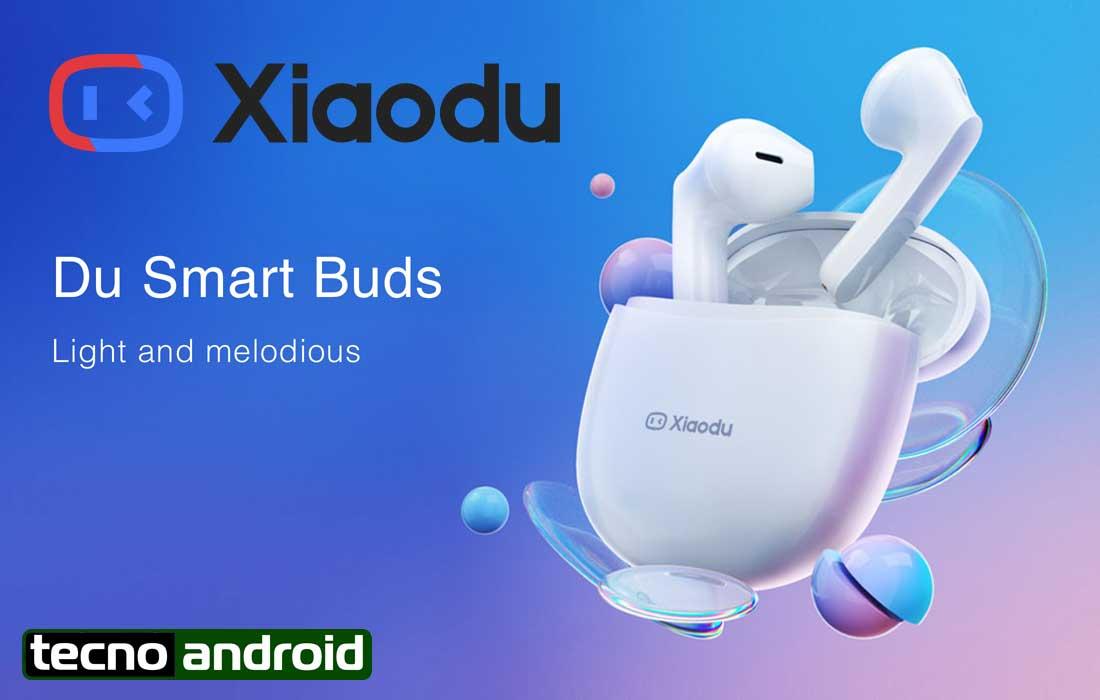 Xiaodu-Du-Smart-Buds-TWS-Earbuds-especificaciones-caracteristicas-precio